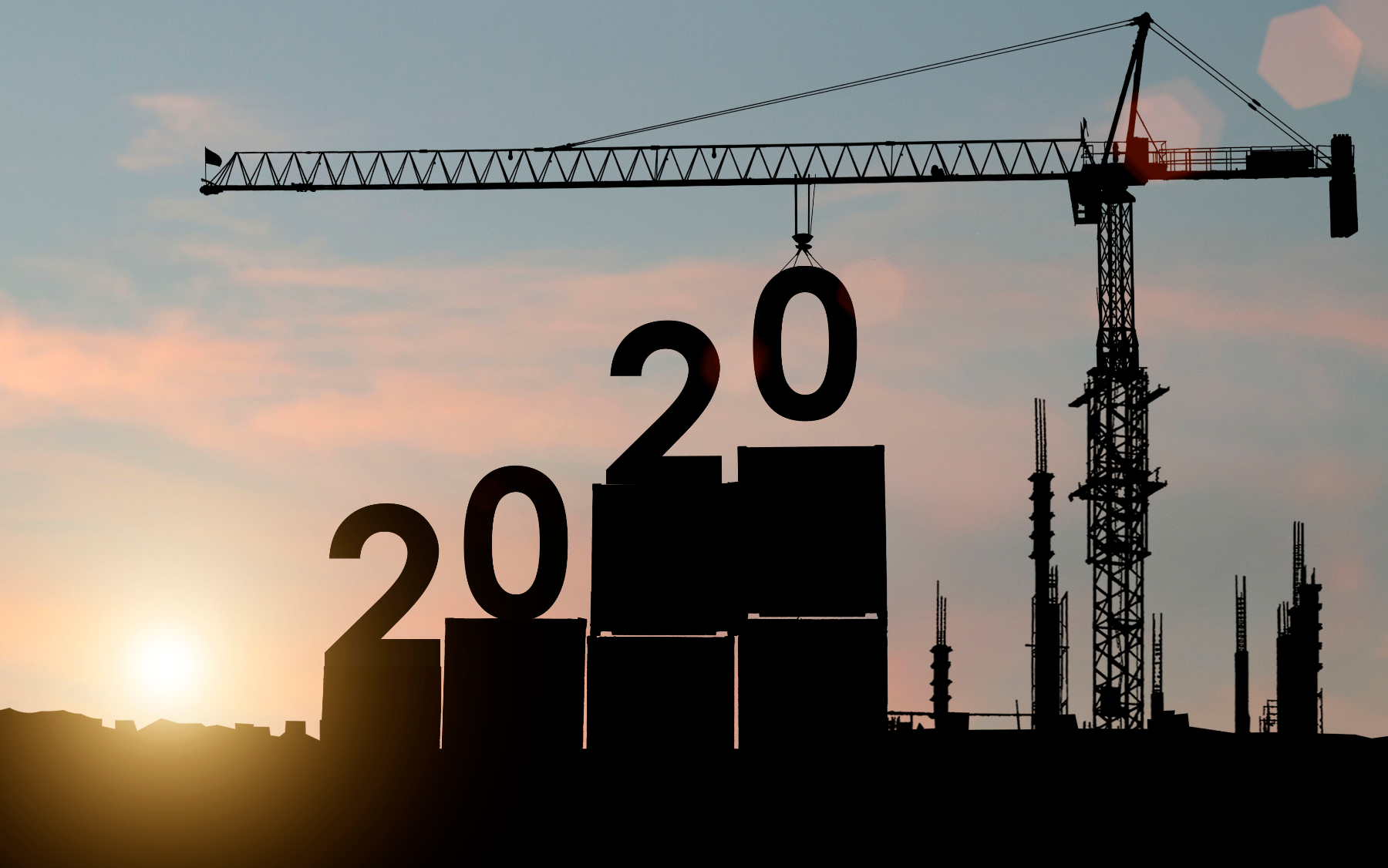 Industries in 2020 special report