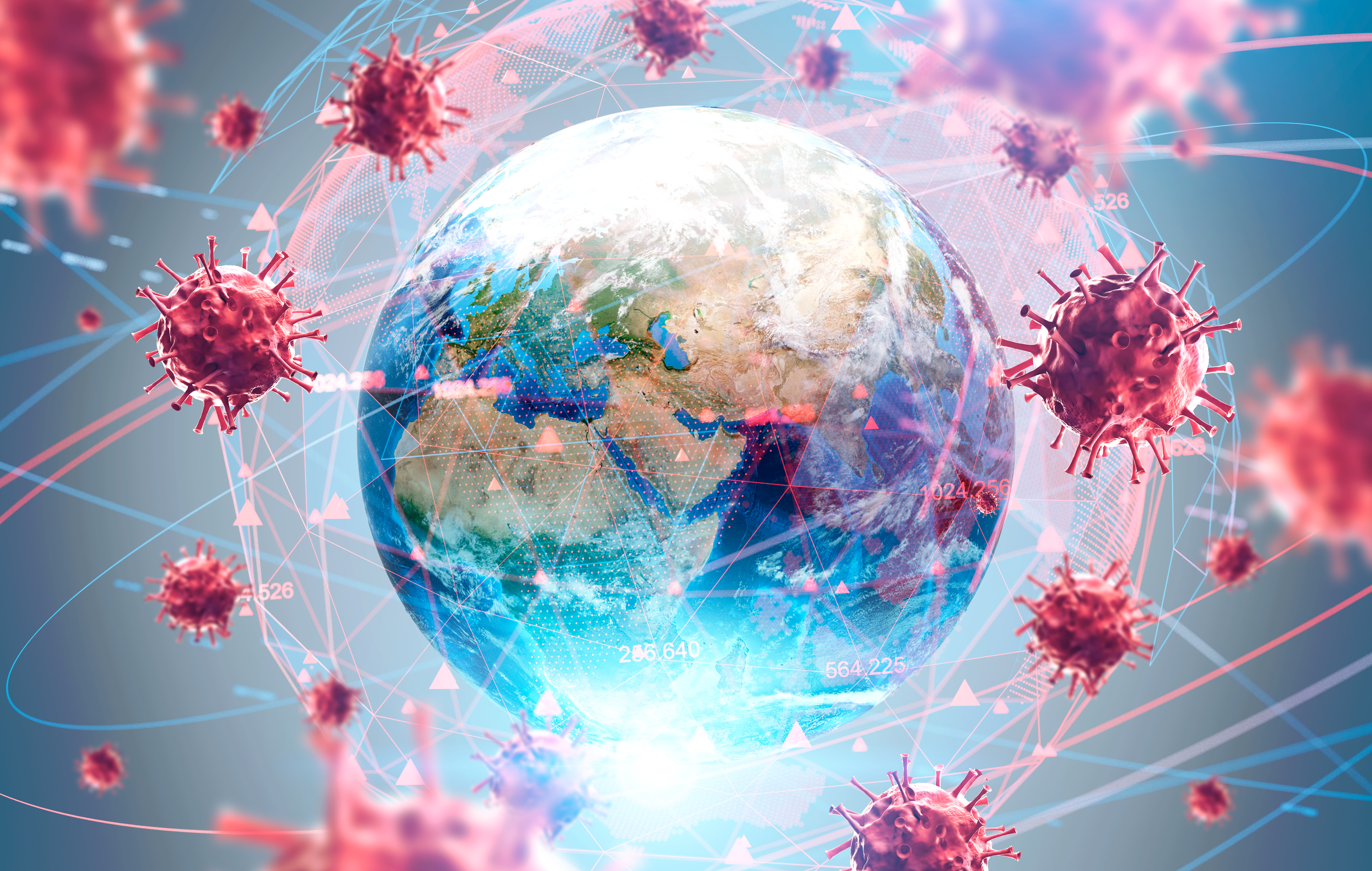 Coronavirus sinks global growth forecasts for 2020