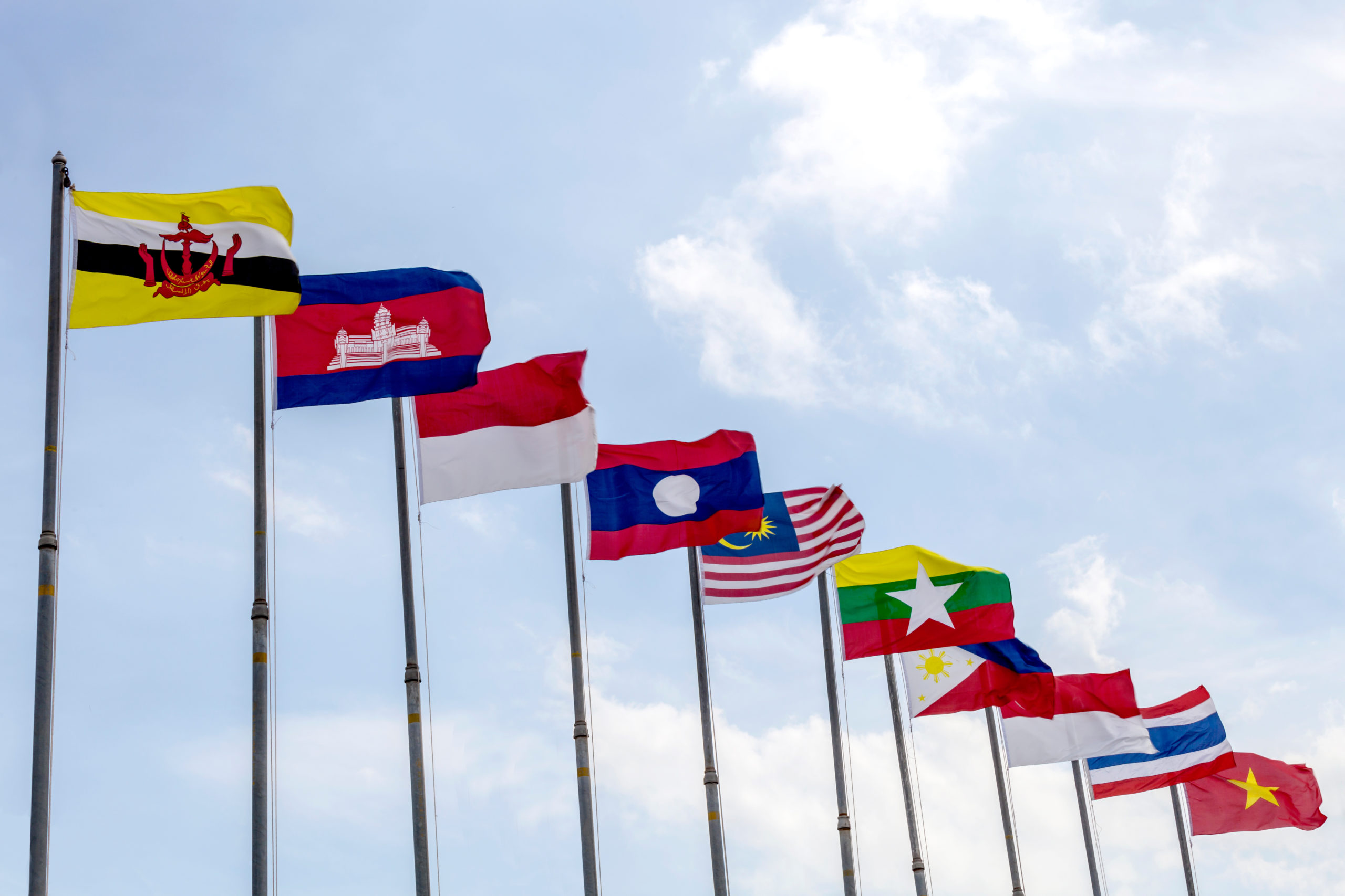 Pushing Dominos: Will Covid-19 Derail Universal Healthcare in Southeast Asia