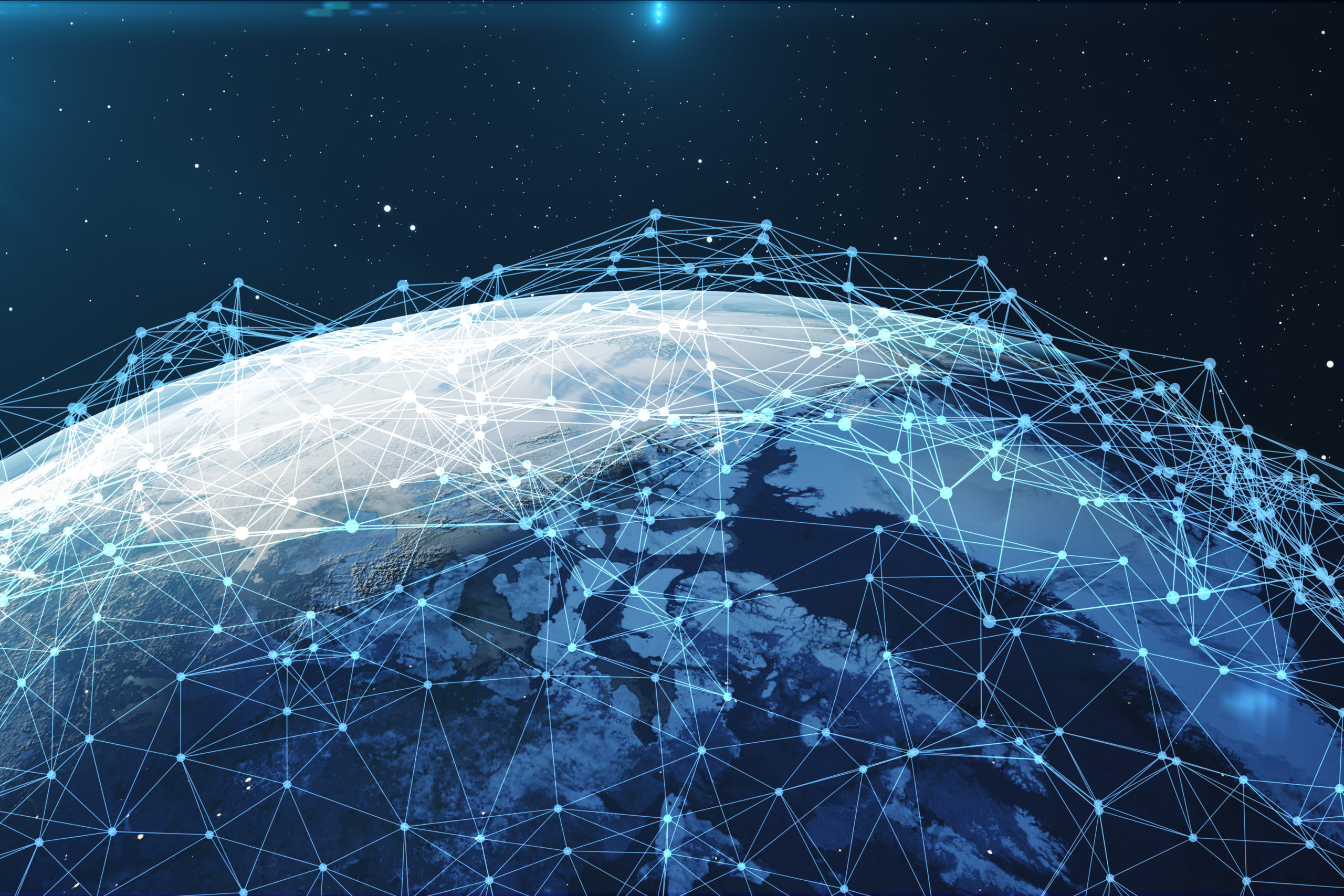 Global trade networks