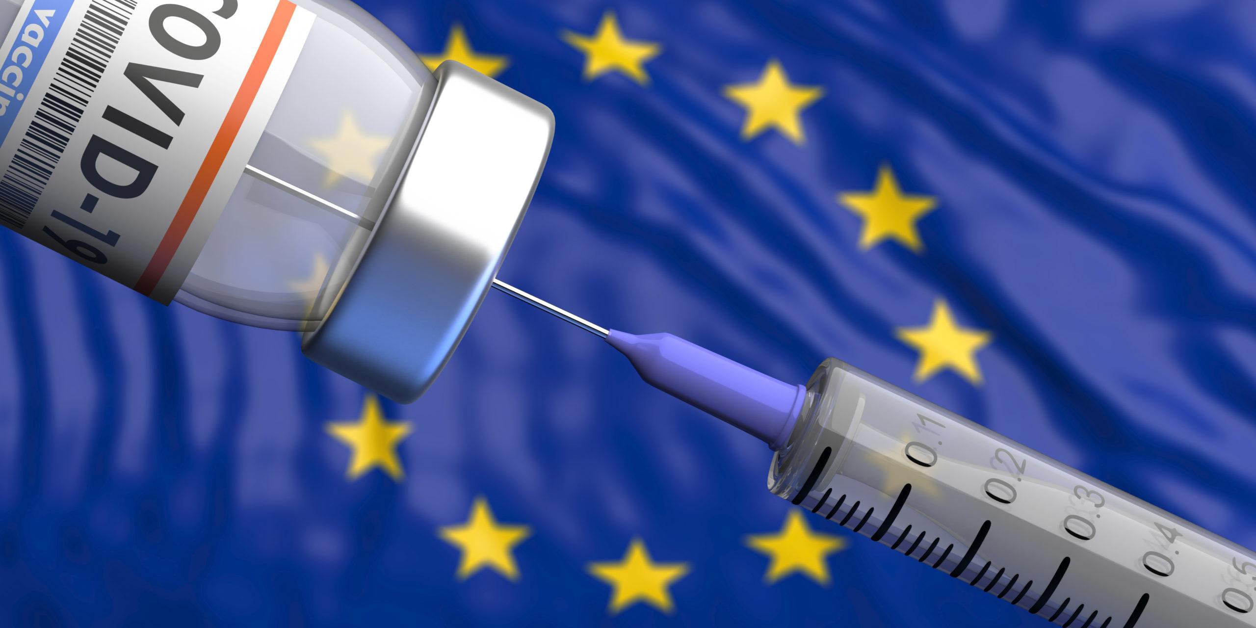 EU Covid Vaccine