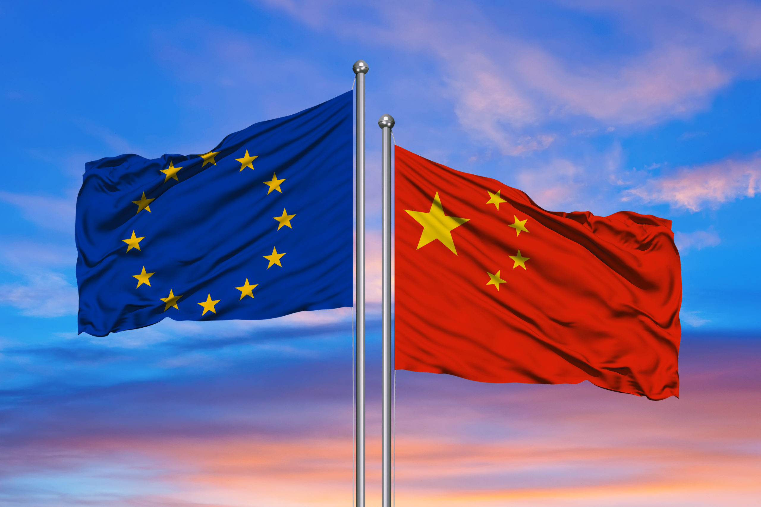 EU relations with China