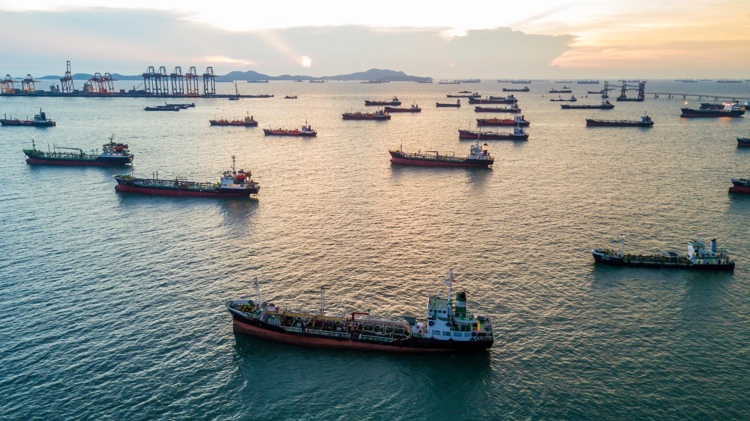 oil-cargo-ship