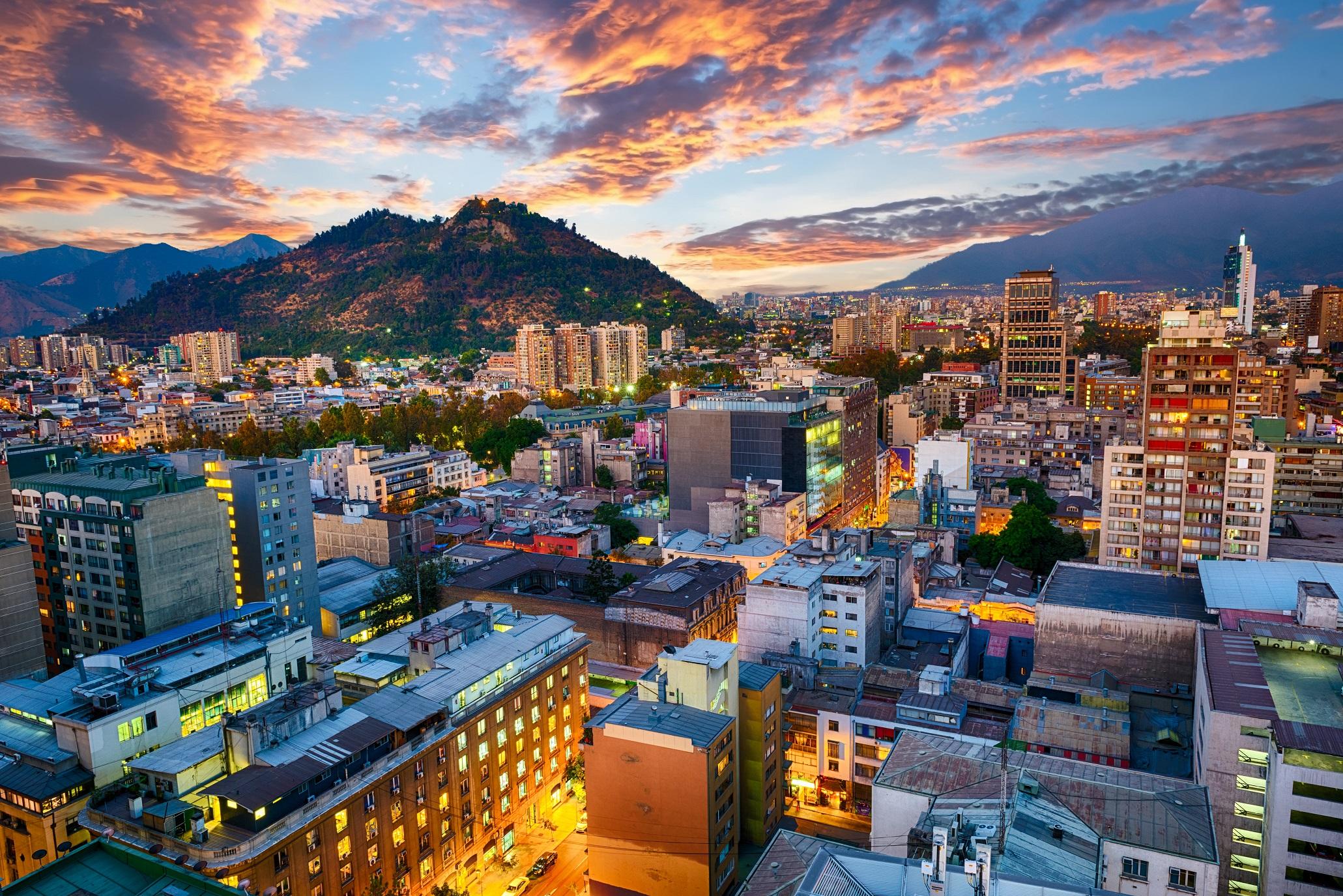 job recovery in Latin America