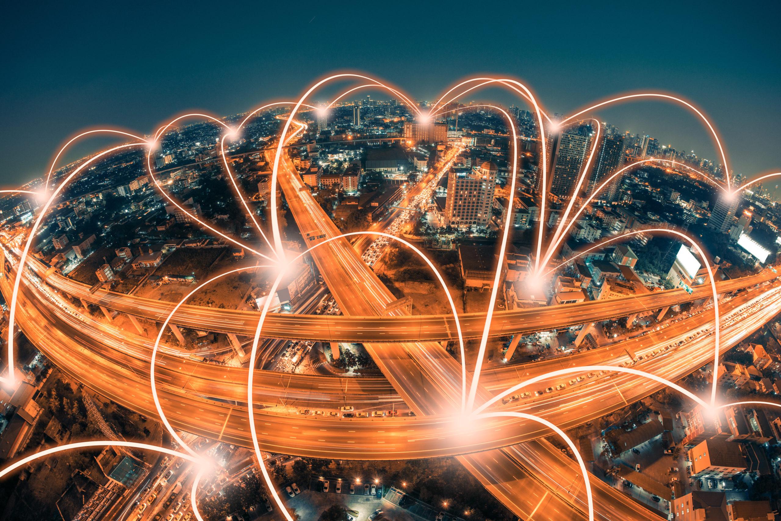 telecommunications market outlook