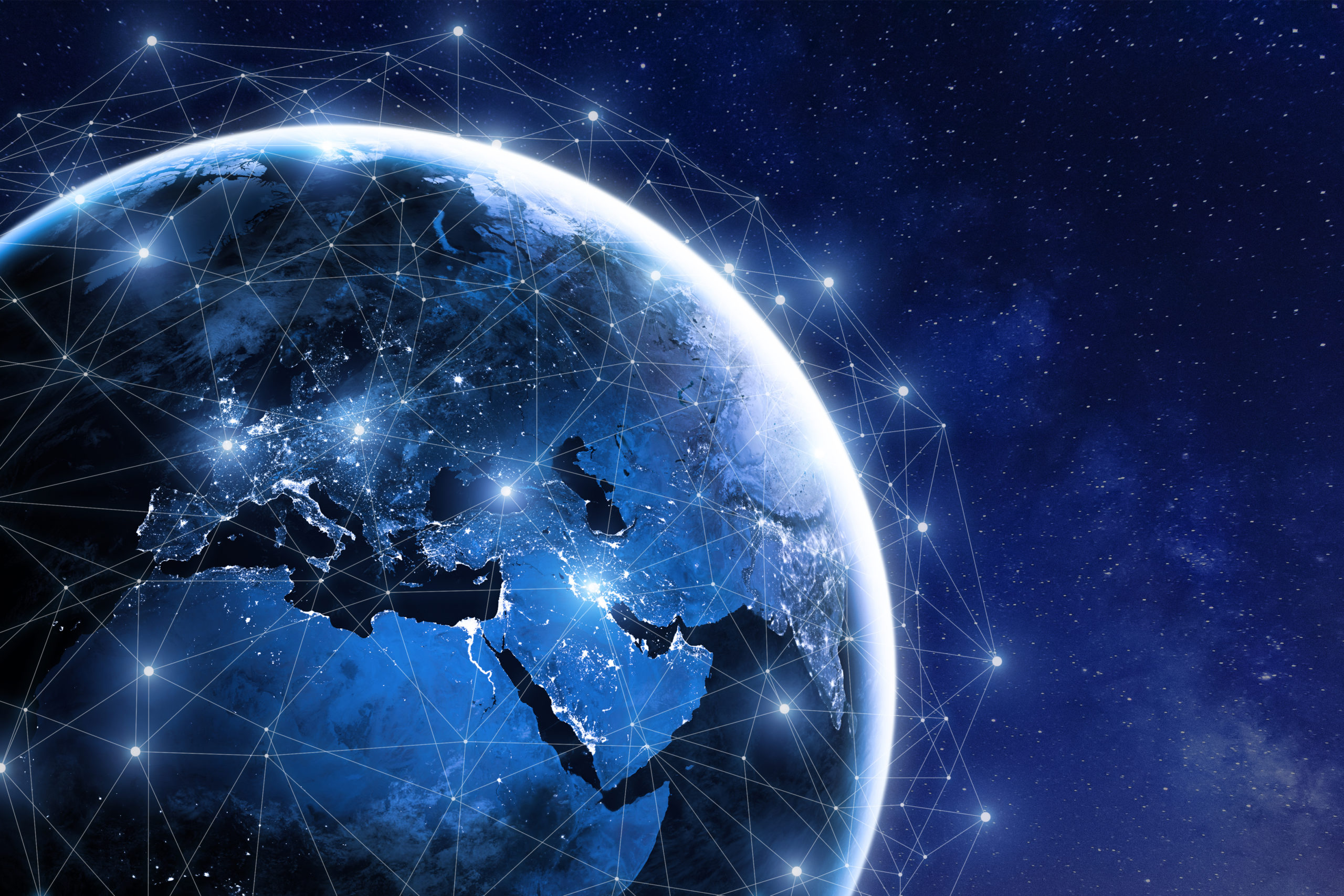 telecommunications world outlook