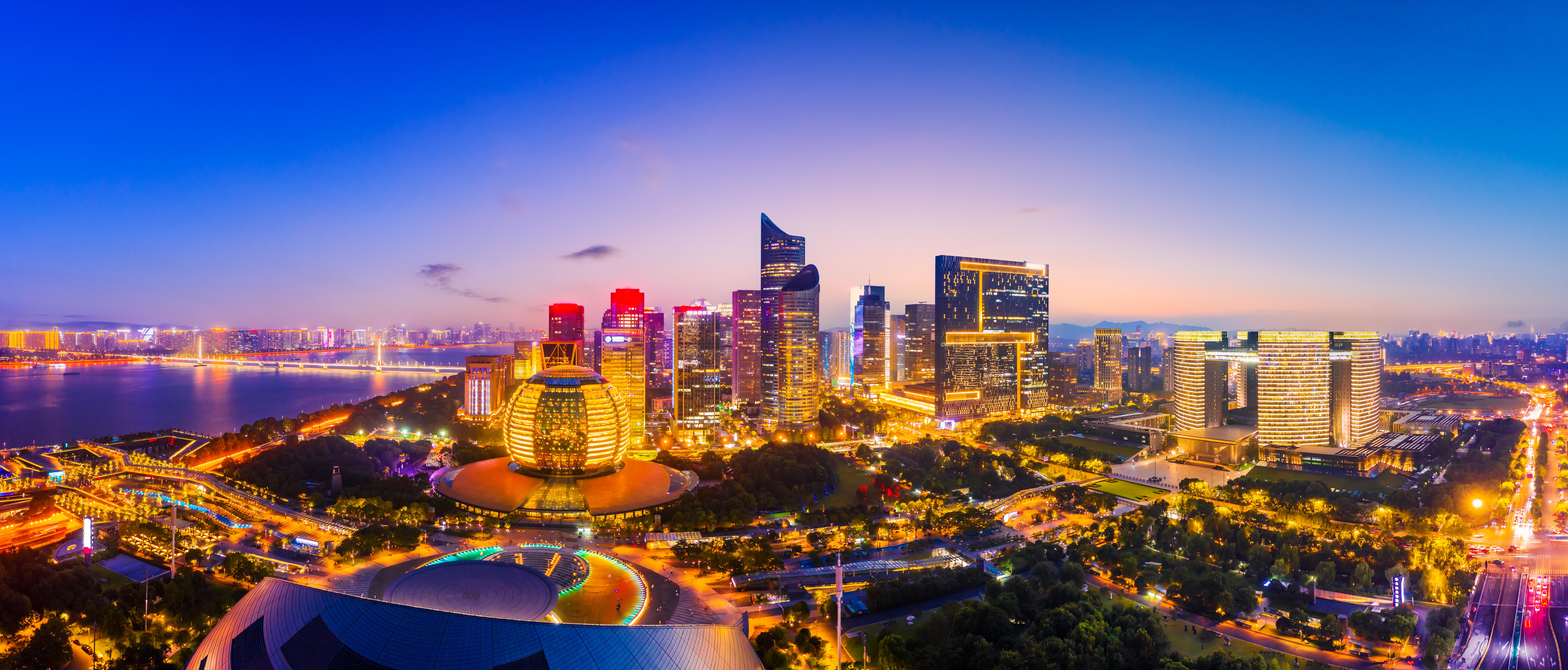 China's emerging city rankings 2021–The Economist Intelligence Unit